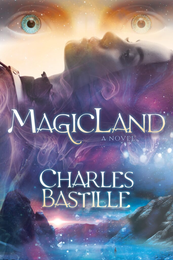 MagicLand by Charles Bastille